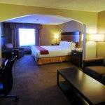 Foto de Holiday Inn Express Hotel & Suites Denver Littleton