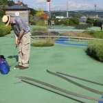 Mini-golf Caudebec-en-Caux