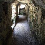 Inside El Palacio
