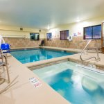 Holiday Inn Express Suites Alamosa Foto