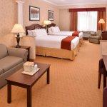 Holiday Inn Express Albany Foto