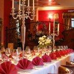 Restauracja Hotel Mocca d Oro
