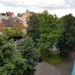 Foto de Motel One Muenchen-Sendl. Tor