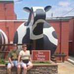 Ashe County Cheese Factory and Store Photo