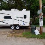Foto de Cedarbrook Campground