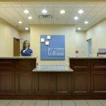 Holiday Inn Express Abilene Mall Foto