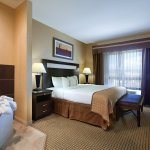 Holiday Inn Laramie Foto