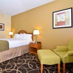 Holiday Inn Express Stone Mountain Foto