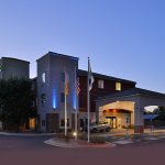 Holiday Inn Express Alburquerque N - Bernalillo Foto