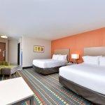 Photo of Holiday Inn Express Alburquerque N - Bernalillo