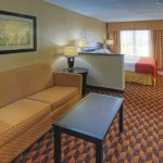 Holiday Inn Express Hotel & Suites Midtown Foto