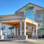 Alamogordo Hotel Exterior Day