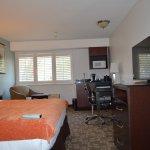 Crestview Hotel Foto