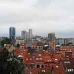Photo de First Euroflat Hotel