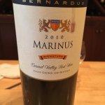 Photo of Bernardus Winery and Vineyard