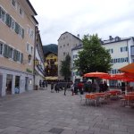 Hotel Lebzelter Foto