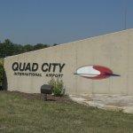 MLI Quad Cities airport
