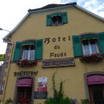 Photo de Hotel-Restaurant Le Faude