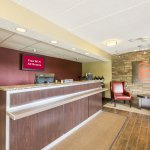 Photo de Red Roof Inn Cleveland East - Willoughby