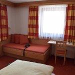 Hotel-Gasthof Traube Foto