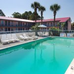 Photo de Rodeway Inn Surfside Beach