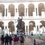 Pinacoteca Ambrosiana Foto