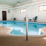Sleep Inn Champaign Urbana - University Area Foto