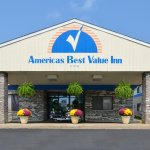 Foto de Americas Best Value Inn La Crosse