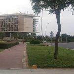 Park Inn by Radisson Abu Dhabi Yas Island. Home.
