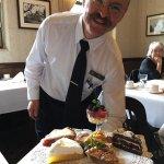 Foto de Legislative Dining Room