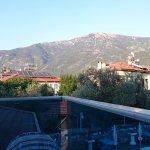 Foto de Ocean Blue High Class Hotel