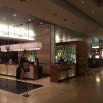 Photo de Montreal Airport Marriott In-Terminal Hotel