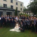 Shamrock Lodge Hotel Athlone Foto