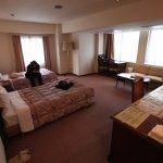 Photo de Smile Hotel Kyoto Shijo