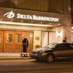 Delta Barrington Exterior