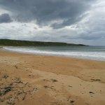 Melvich Beach