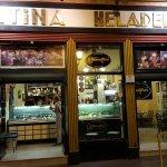 Photo de Heladeria La Fiorentina