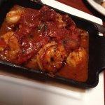 Shrimp Scampi Skillet Appetizer