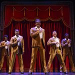 Motown The Musical on Broadway Foto