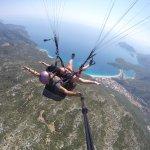 resort paragliding opportunities