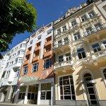 Vienna House Dvořák Karlovy Vary