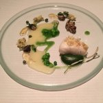 Gourmetrestaurant Vendôme Foto