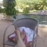 Hotel VillaOeste Foto