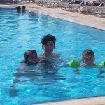 Foto de Armonia Holiday Village & Spa