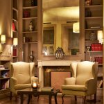 Lounge Bar - Library