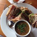 Foto di The Restaurant at Alderbrook