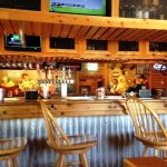 LOGAN'S ROADHOUSE NATOMAS BAR