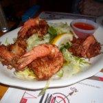 Foto de Sammy's Fishbox Restaurant