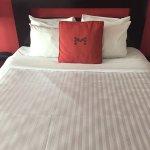 Moda Hotel Foto