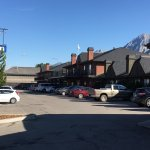 Days Inn Canmore Foto